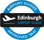 Edinburgh Airport Guide Approved Taxi