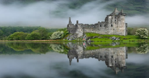 West Highland Lochs & Castles Tour Photo
