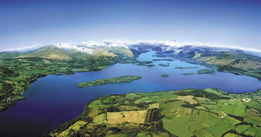 Loch Lomond & The Trossachs Tour Photo